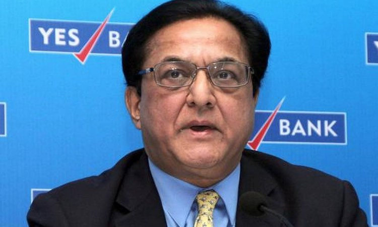 Money laundering case filed against Yes Bank found