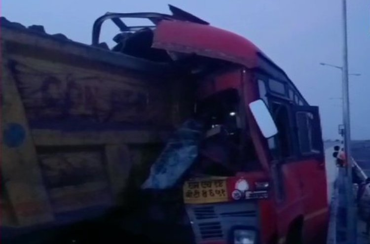 16 workers killed in road accidents in UP, Bihar a