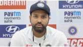 See what Rohit Sharma said after India's victory i