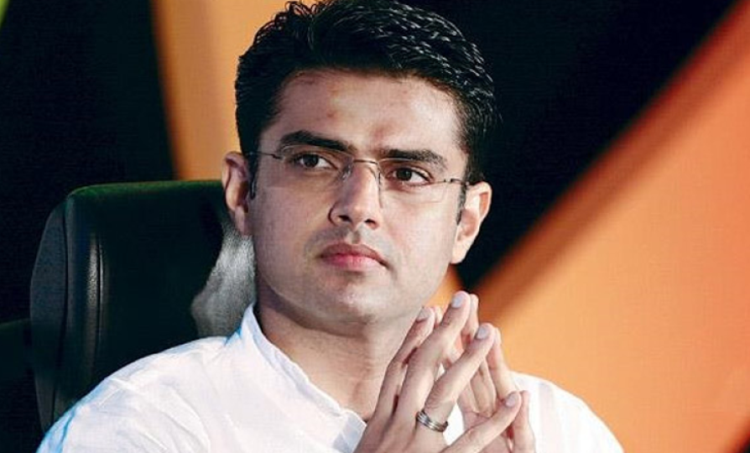 I am not going to join BJP: Sachin Pilot