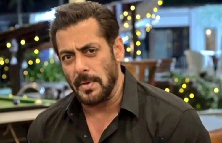 Salman Lashes Out At Lockdown Violators, Calls The