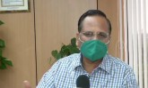 Delhi's Health Minister Satyendar Jain tests negat