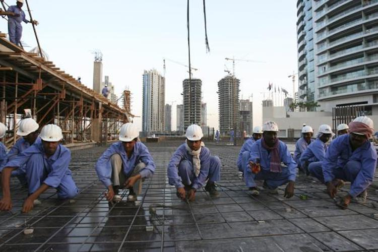Kuwait may send back 7-8 lakh Indian workers, fear