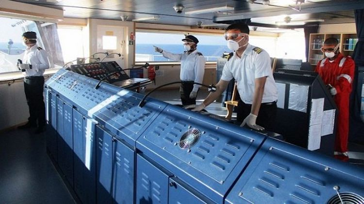 Governments Must Facilitate Ship Crew Changes