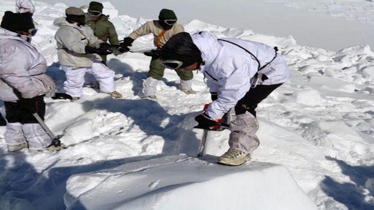 Cold Shoulder To Siachen Soldiers