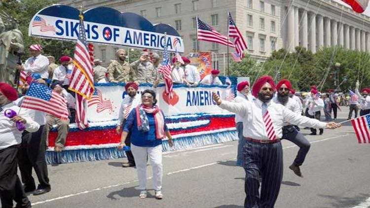 US Census Board Includes Sikhs As Separate Ethnic