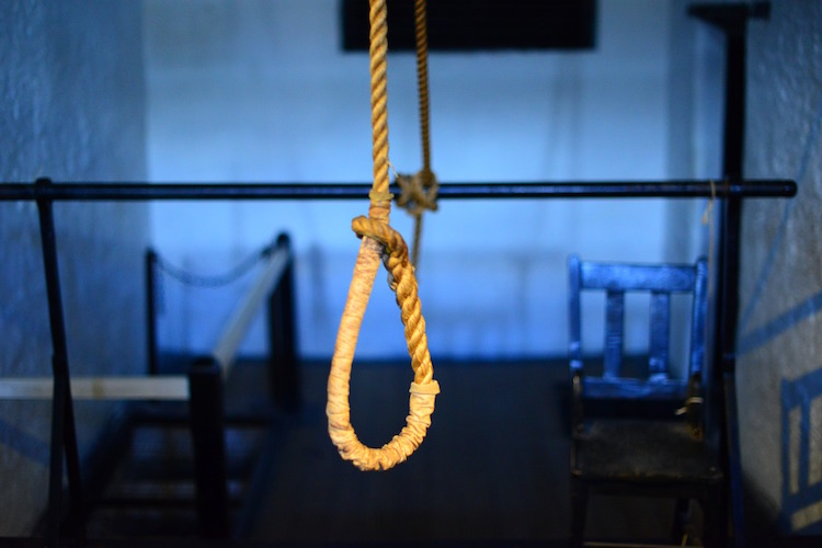Ranchi: PTI bureau manager hanged himself