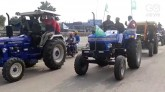 Hearing on farmers' tractor march adjourned, Supre
