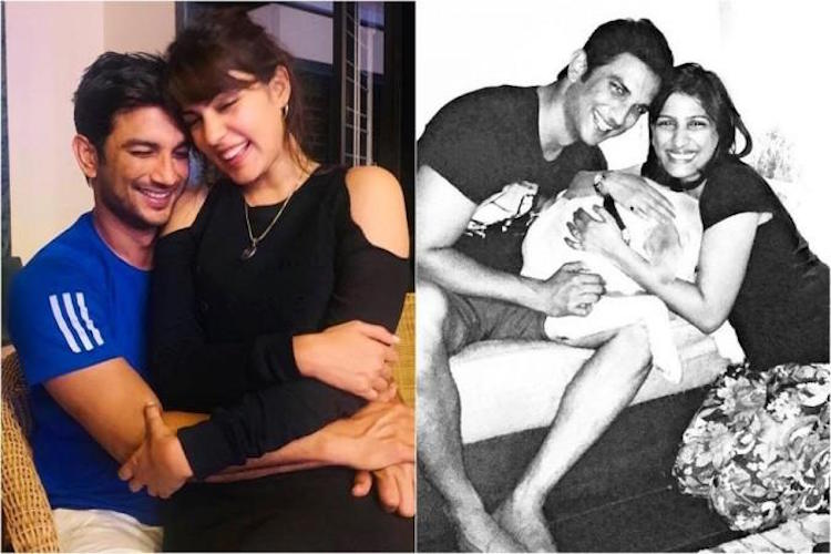 Sushant Singh Rajput's own family trapped in death