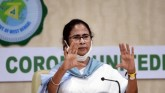 West Bengal: Attack on JP Nadda, Mamta said - 'gim