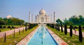 Taj Mahal: First Day, First Show