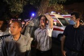 Explosion in Tehran's medical center, 19 people de