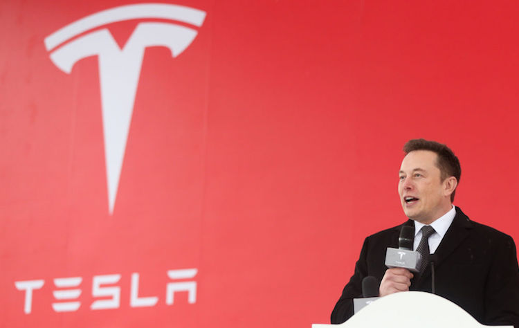 Tesla reiterates on coming to India, company can l