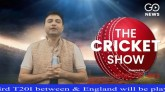 The Cricket Show: 4th T20 between India and Englan