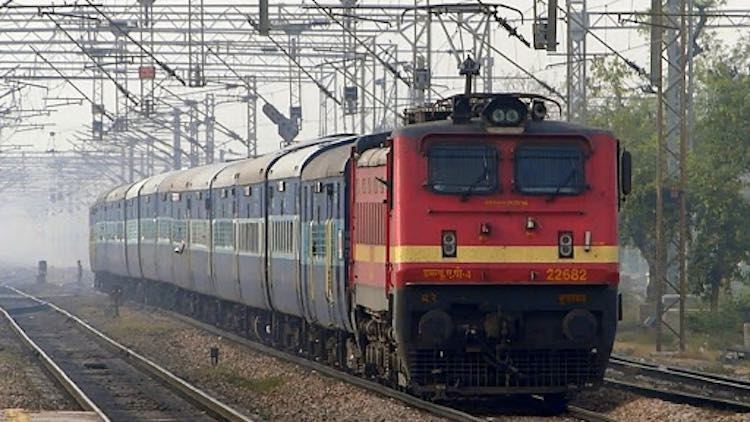 'Wrong Turn': UP-Bound Shramik Special Train Reach