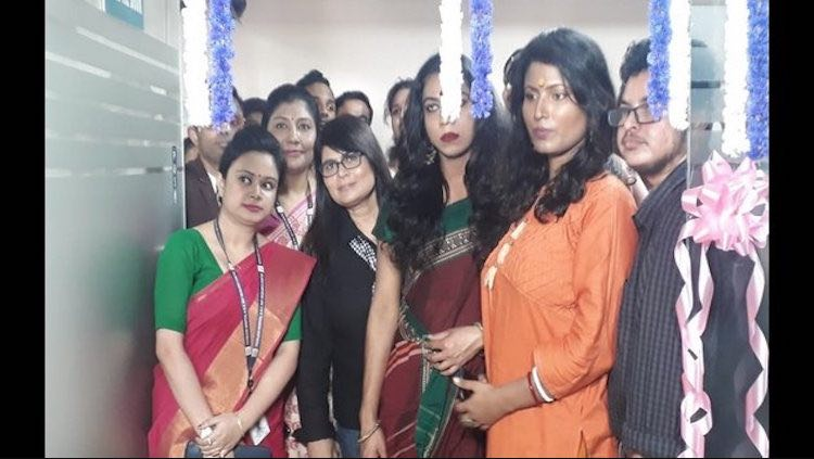 FIRST CLINIC FOR TRANSGENDERS OPENS IN KOLKATA