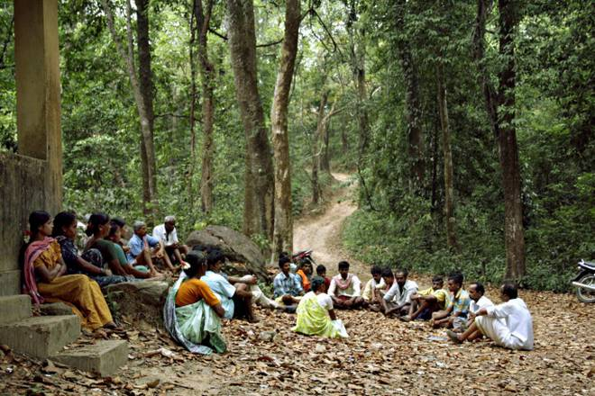 20 Lakh Forest Dwellers Face Eviction