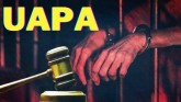 UAPA increase in arrests, 75% cases have not yet f