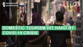 Domestic Tourism Hit Hard By COVID-19 Crisis