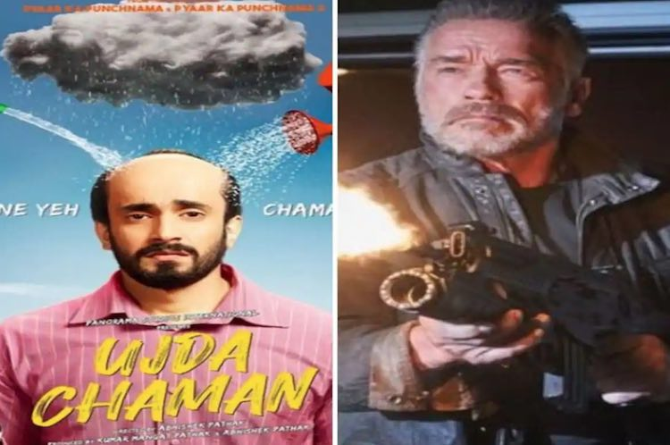 Box Office Collection: Ujra Chaman and Terminator