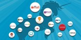 Foreign investment in Indian startups decreased by