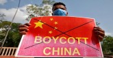 No entry for Chinese citizens in Delhi hotels
