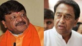 MP by-election: EC issues notice to Kailash Vijayv