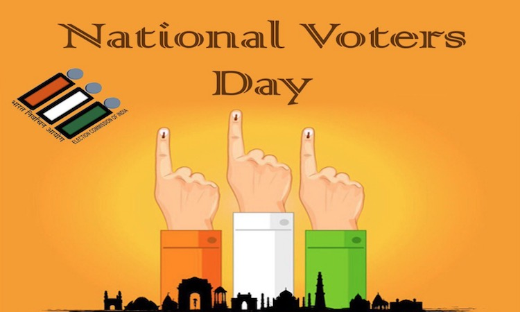 Why celebrate National Voters Day before Republic