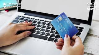 Households Running On Credit Cards