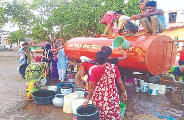 92 people killed due to water in 2018, highest in