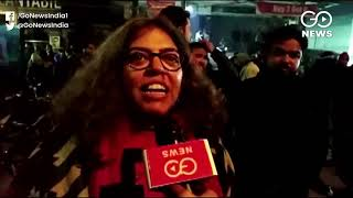 Shaheen Bagh Women Protesters Refuse To Back Down