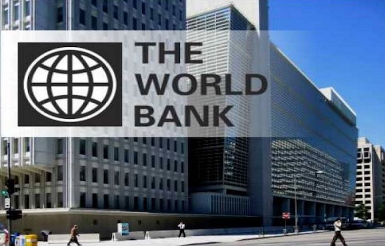 World Bank forecasts India's growth rate to be 5%,