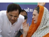 Congress veteran Ahmed Patel is no more
