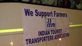 Tension continues between Center and farmers, next