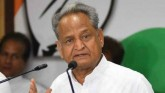 Rajasthan government prohibits firecrackers, CM As