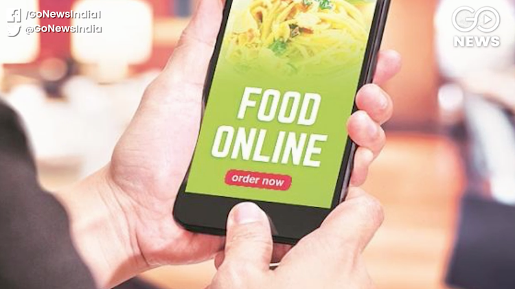 Coronavirus shocks food delivery companies, food o