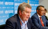 WHO warns 2 million deaths 'not impossible' as glo