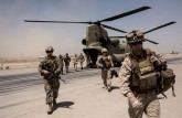 Trump will call back American troops from many cou