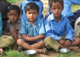 Pandemic increases stunting, illiteracy and child