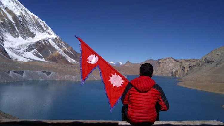 Is Nepal Turning Into The Next Big Headache For In