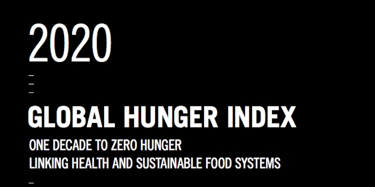 India ranked 94th in Global Hunger Index, neighbor