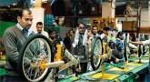 Bicycle production down by 50% due to labor shorta