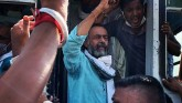 After being detained, Yogendra Yadav said, the spa