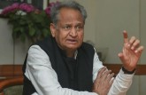 CM Ashok Gehlot slams Sachin Pilot for rebelling a