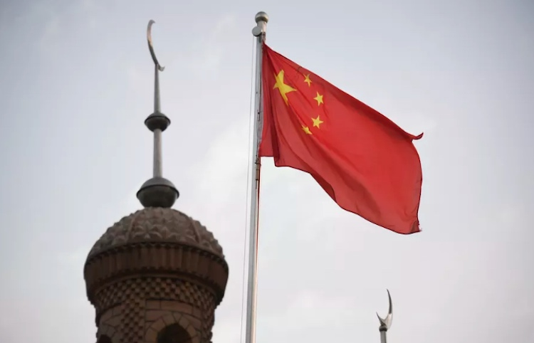 China is committing genocide and crimes against hu