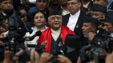 Nepal's PM removed from NCP