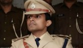 Bihar IPS officer forcibly quarantined in Mumbai,