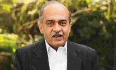 Lawyer Prashant Bhushan set out on his tweets, ref