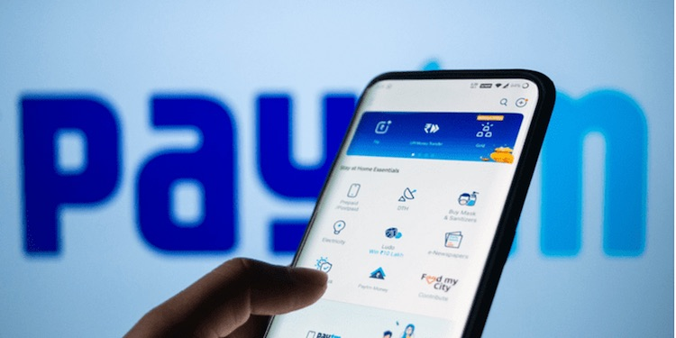 How will Paytm's removal from the Google Play stor